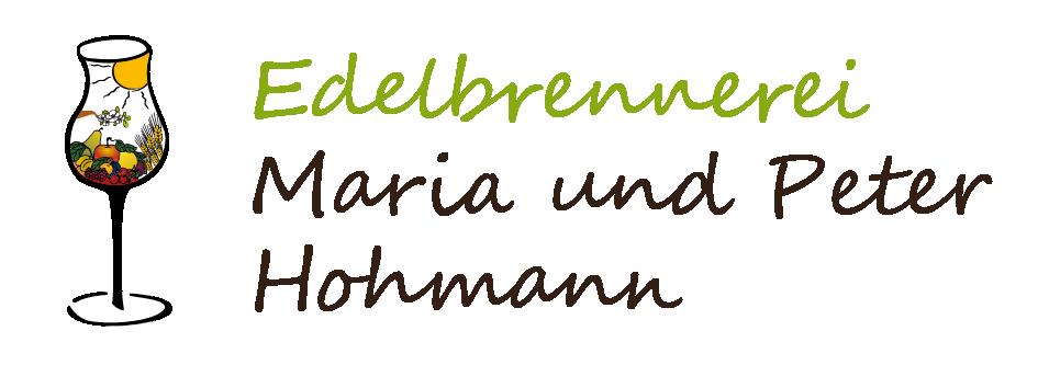 Edelbrennerei Hohmann