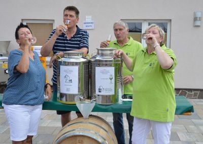 Edelbrennerei Hohmann - Buchonia Whisky1